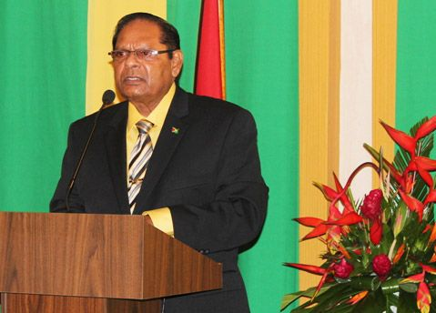 Guyana Prime Minister to kick-off 50th Independence celebration in New York on Saturday