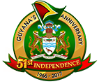 Guyana's 51th Independence Anniversary Celebration Committee -New York